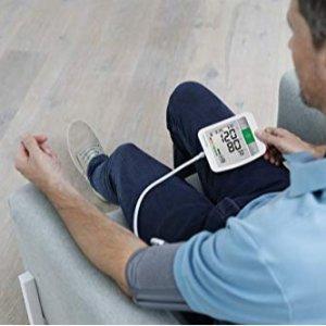 Medisana BU 510 上臂式电子血压计 5.7折特价