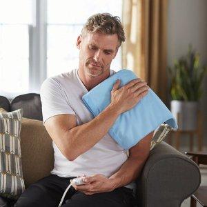 $6.72Sunbeam 热敷电热毯 3种温度调节 12x15吋