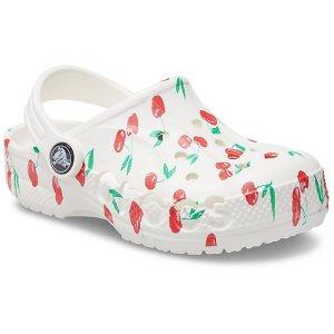 大童洞洞鞋