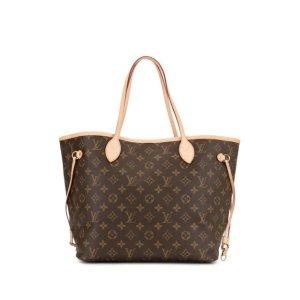 Louis VuittonNeverfull托特包