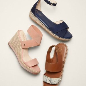 30% Off+Extra 10% OffCole Haan Sandals Sale