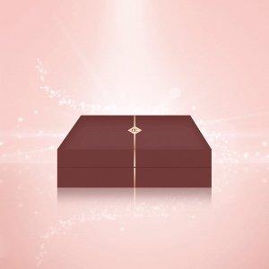 $129(价值$180) 变相7.1折Charlotte Tilbury 19年限定神秘礼盒回归