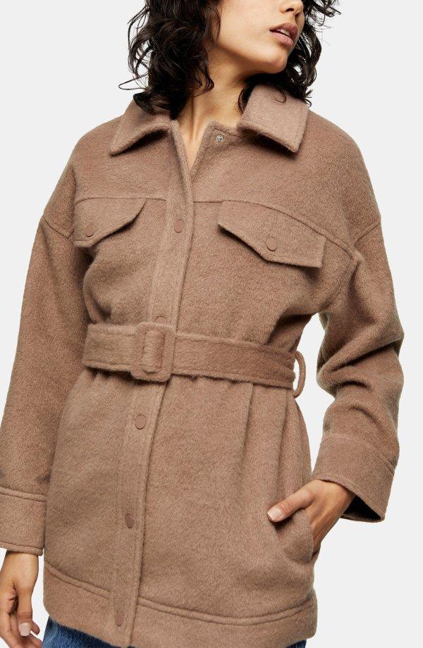 Clara 外套