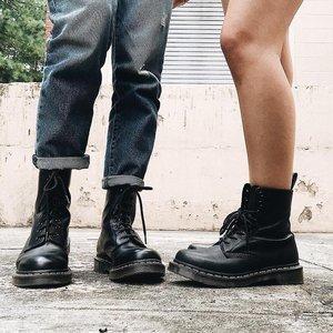 无门槛8.5折Dr. Martens 马丁靴闪促开始 经典马丁靴、切尔西靴全都有