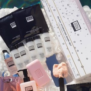 7折独家: Erno Laszlo 全场护肤特卖,收 28天冰白面膜换肤套装+还送价值$63的好礼