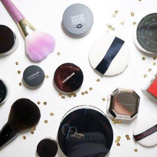 你想知道的,关于定妆散粉,这里大概都有