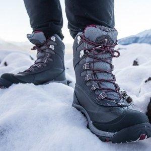$39.28起 (原价$160) 防水保暖Columbia Bugaboot III 女款户外性能款冬靴