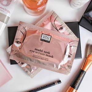 Last Day: Dealmoon Exclusive Early Launch!28 Day Multi-Task Eye Serum Mask Set + receive a single Hydra-Therapy Skin Vitality Treatment mask ($22) with every purchase @Erno Laszlo