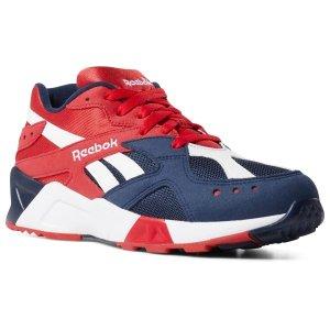 ReebokAztrek复古运动鞋