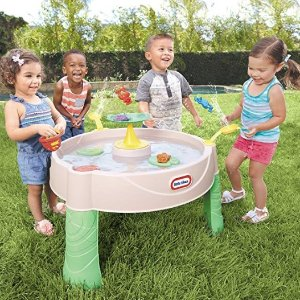Little Tikes Frog Pond Water Table @ Amazon