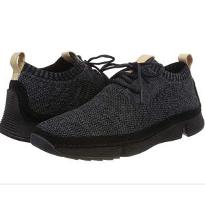 原价130欧 折后仅售58.44欧CLARKS Tri Native  休闲男鞋特价4折 舒适百搭 透气轻盈