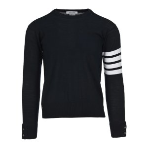 Thom Browne4-bar Sweater