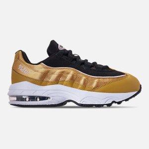 b1a37a33e65 Nike Air Max 95 小童运动鞋2624196  89.99 - 北美省钱快报