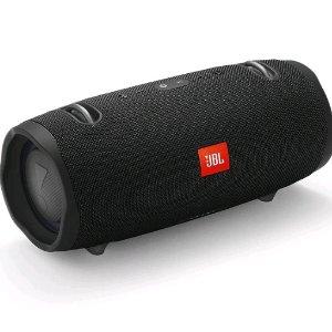 直邮美国到手价$250日亚Cyber Monday抢购 JBL Xtreme 2 超大型户外 便携式 蓝牙扬声器