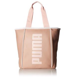 $22.54(原价$38.99) 三色可选PUMA 粉嫩嫩托特包 去健身也要背美美的包