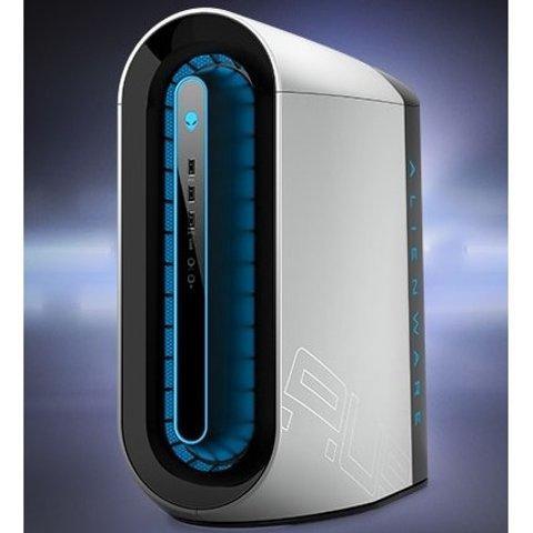 Alienware Aurora R11 Desktop (i5-10400F, 1660Ti, 8GB, 256GB)