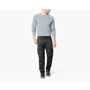 Dockers® Alpha Men's Urban Cargo Pants, Slim Fit