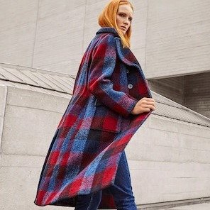 Up to 70% off Luxury Coats @ THE OUTNET