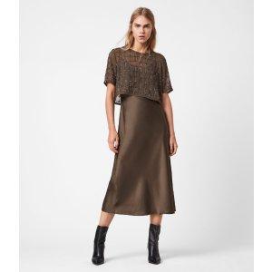 2合一连衣裙