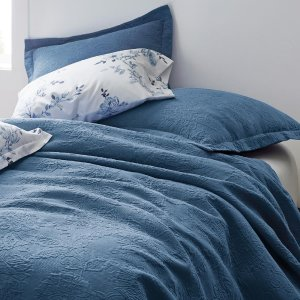 Up to 30% off + 15% offThe Home Depot Select Bedding & Bath on Sale