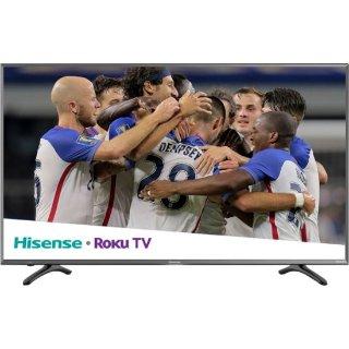 Hisense 55'' 55R7E 4K HDR Smart TV