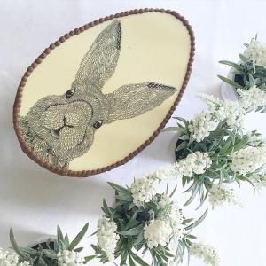 复活节彩蛋兔子带回家 内有抽奖2021英国复活节折扣   Easter Day
