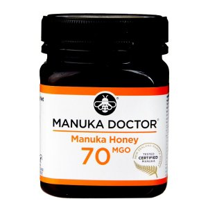 Manuka DoctorMGO 70 蜂蜜 250g