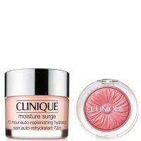 Clinique 爆水霜+Pink Pop