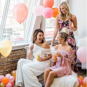 20% OffRegular Priced Occasion Dresses @David's Bridal