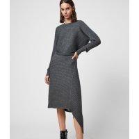 ALLSANTS 毛衣裙
