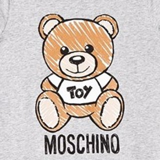 60% OffAlexandAlexa Moschino Kid's Items Sale