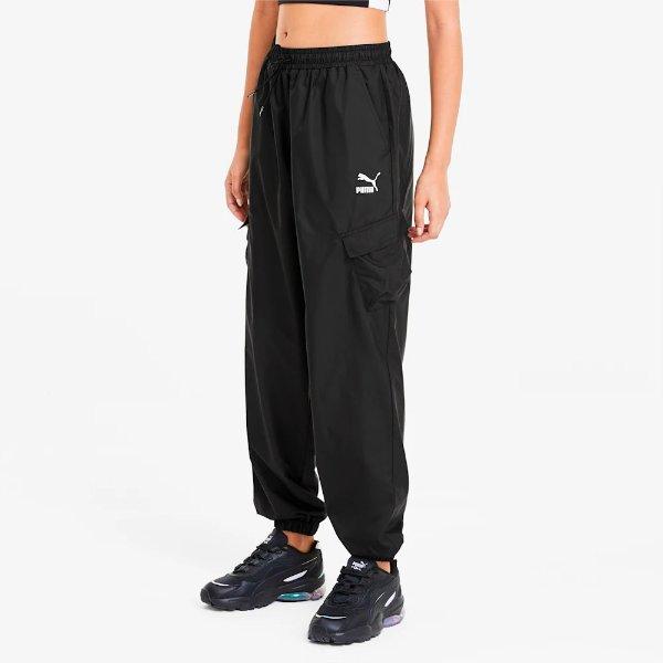 女士运动裤