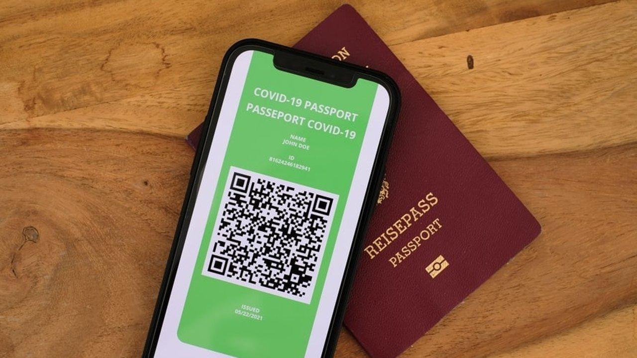 欧盟健康通行证正式启动   德国电子疫苗护照CovPass 如何获得? 如何运作? 申请需要什么材料?