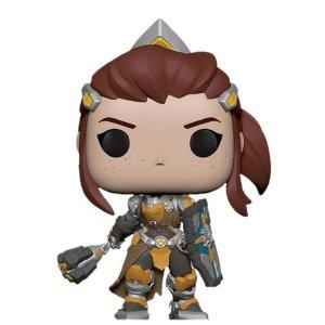 FunkoPOP! Games: Overwatch Brigitte | GameStop