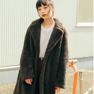 封面$39.9Uniqlo精选摇粒绒系列美衣热卖 软软的hin舒服