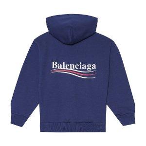 Balenciaga Kids可乐卫衣