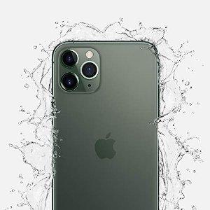 Apple128GB/256GB 可选iPhone 11 Pro Max (64GB) - 午夜绿