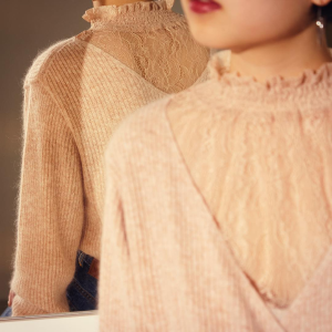 满额减2000日元+免$45运费Lily Brown 日系摩登品牌 美衣、美包热卖