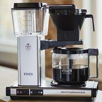 Technivorm 59616 KBG 杯测级滤泡式咖啡机 40盎司