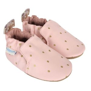 RobeezPrince Charming Baby Shoes, Soft Soles