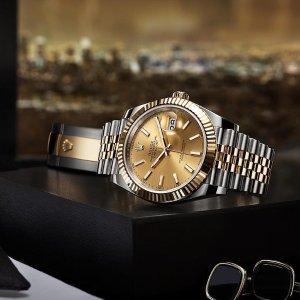 Extra 10% OffAll Rolex @ Stockx