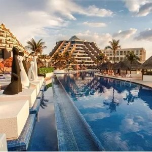 From $133All-Inclusive Paradisus Cancun All Suites Resort