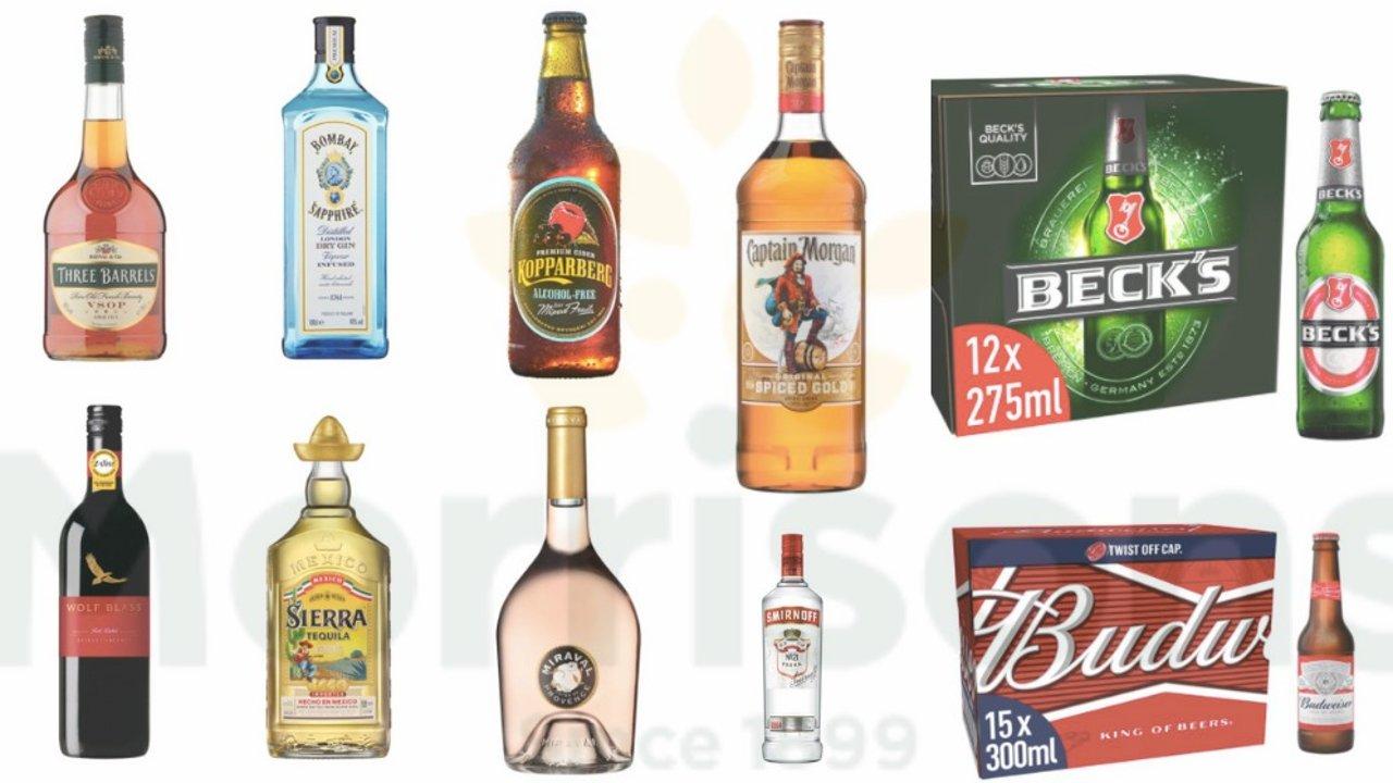 英国买酒推荐 | 英国超市烈酒,啤酒,红酒,果酒大盘点!如何免费在英国喝中国白酒?