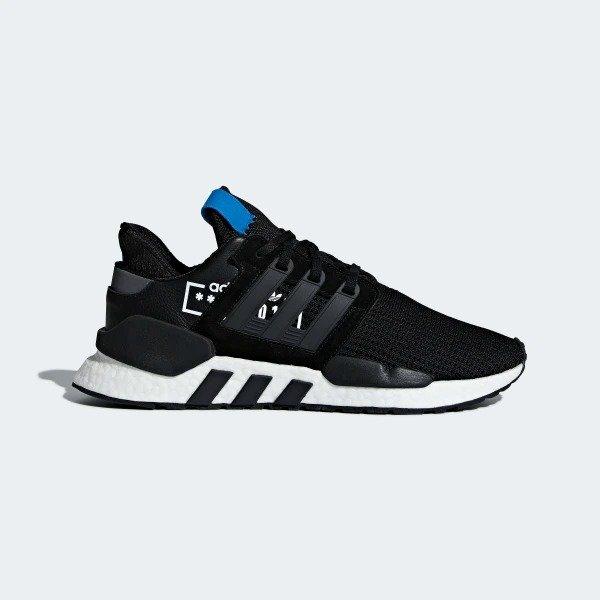 EQT Support 91/18运动鞋