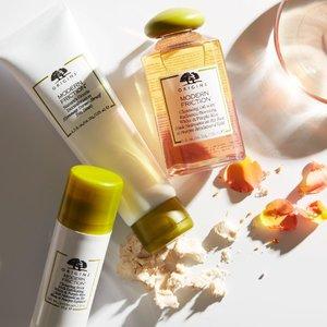 订单满£35 赠价值£22的5件套Origins官网 美妆护肤热卖 收菌菇水