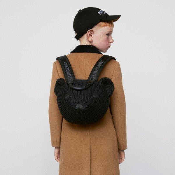 童款小熊背包