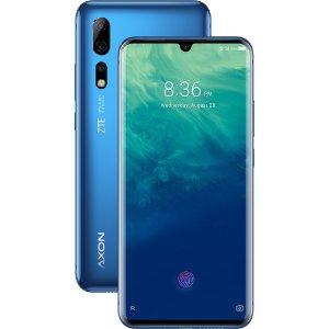 As low as $549.98ZTE Axon 10 Pro Dual-SIM 256GB Unlocked Smartphone