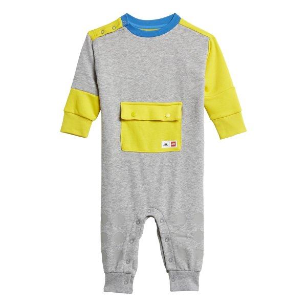 婴儿 adidas 合作款 DUPLO® 连体衣 5006536