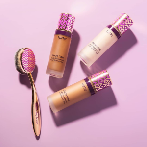 One Day Only! $29Foundation Products @ Tarte Cosmetics