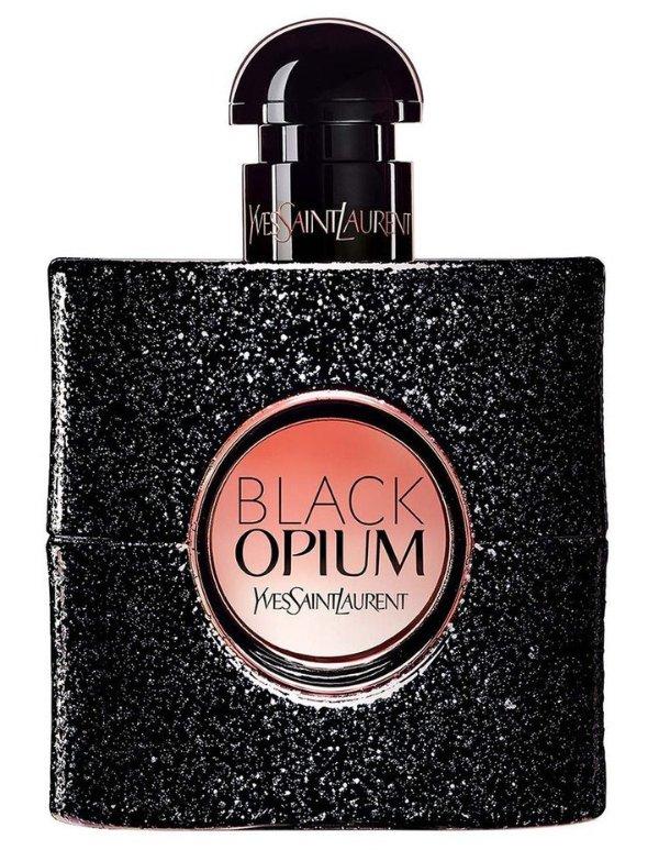 黑鸦片香水